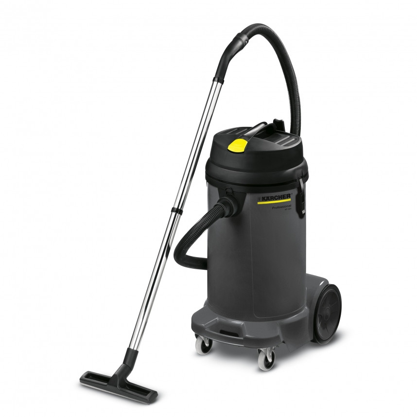 Karcher NT 48/1 TE Stof-/Waterzuiger
