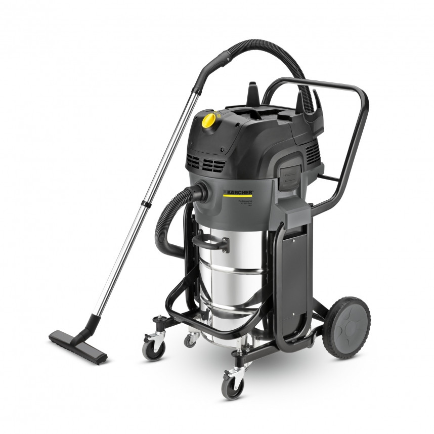 Karcher NT 55/2 TACT² ME I Stof-/Waterzuiger