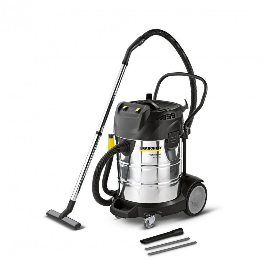 Karcher NT 70/2 ME Stof-/Waterzuiger