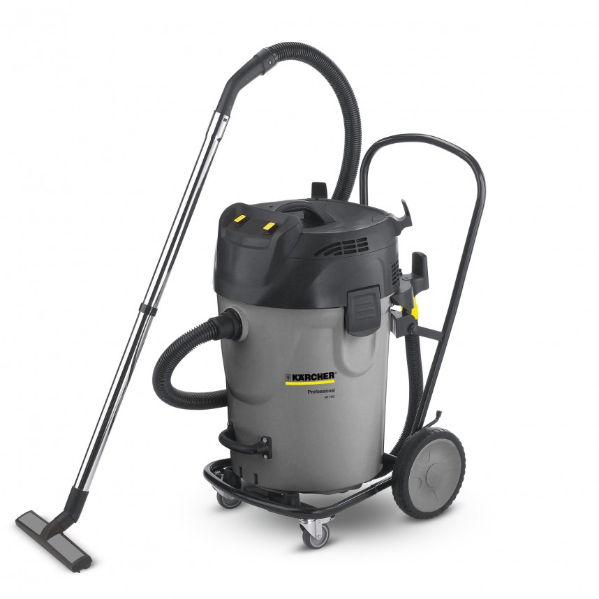 Karcher NT 70/2 TC Stof-/Waterzuiger