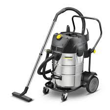 Karcher NT 75/2 Tact2 Me T Stof-/Waterzuiger