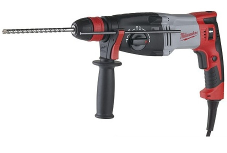 Milwaukee PH 28 X Combi- Boorhamer | 820w 3.3J - 4933396392