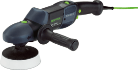 Festool RAP 150-21 FE Rotatiepoetsmachine SHINEX - 570811
