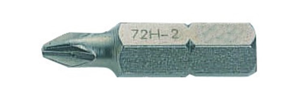 Bahco bit ph 2 32 mm 5-16  | 70S/PH2 - 70S/PH2