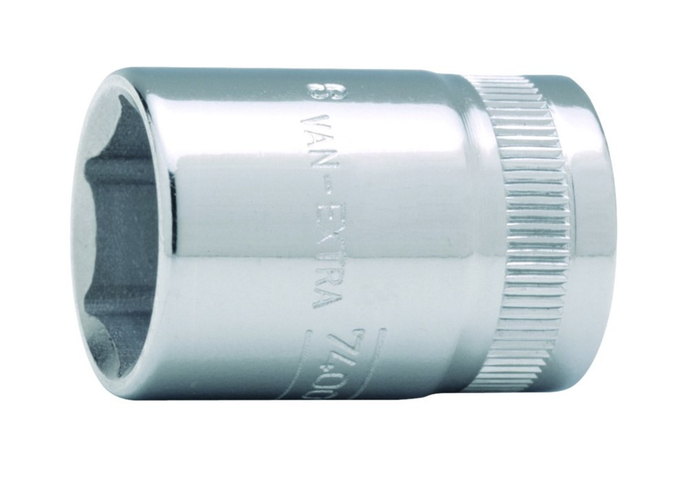 Bahco 3-8 dop 6-kant 10 mm | 7400SM-10