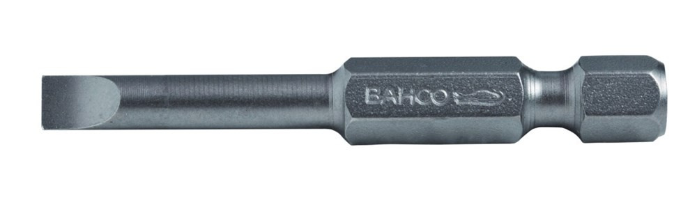 Bahco 5xbits 1.2-6.5 50mm 1-4  standard | 59S/50/1.2-6.5