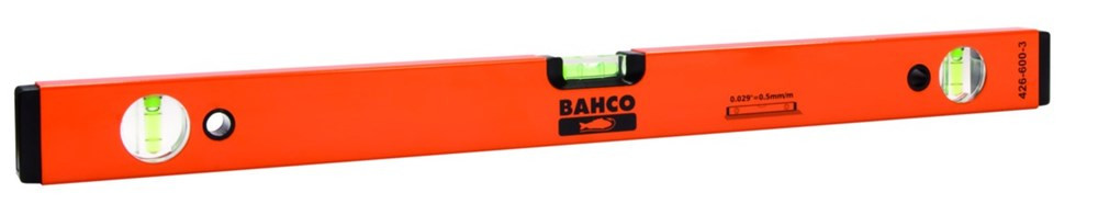 Bahco waterpas 600 mm | 426-600