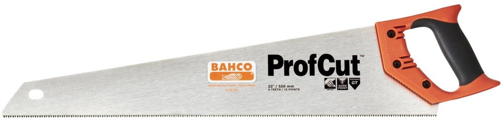 Bahco handzaag profcut 19  | PC-19-GT9 - PC-19-GT9