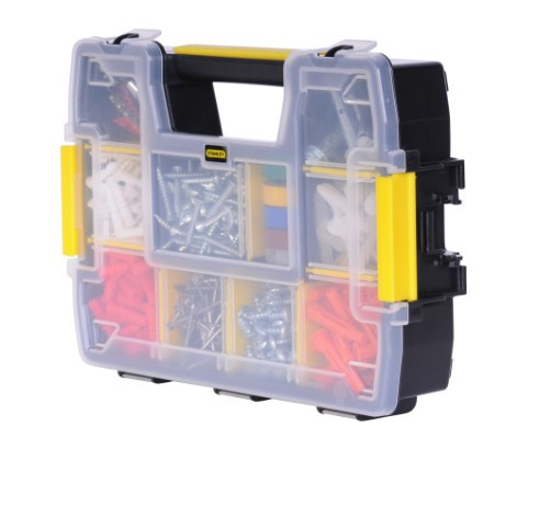 Stanley Koffers SortMaster Organiser Light 290 x 210 x 63mm