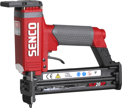 Senco Bradmachine 1,2mm SLP20XP GLN 4mm