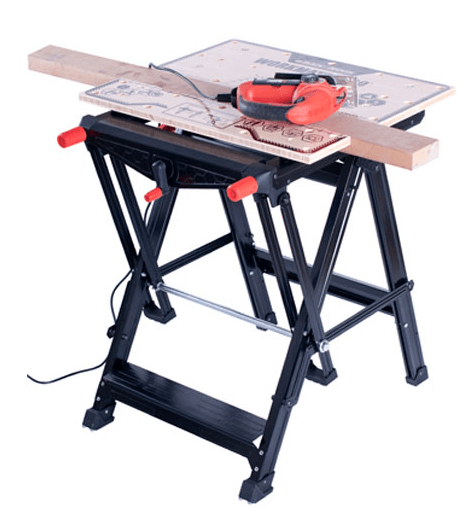 Black and Decker WM1000 Workmate | 803 mm