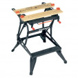Black and Decker WM550 Workmate | 775/595 mm