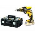 DeWalt DCF620NT 18V XR Brushless schroefmachine | body in TSTAK