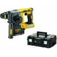 DeWalt DCH273NT 18V XR Li-ion Brushless SDS+ Combihamer | body in TSTAK