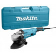 Makita GA9020KD | 230mm haakse slijper | in koffer
