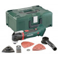 Metabo MT 18 LTX Accu-Multitool 18V Body in Metaloc
