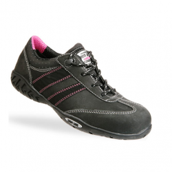 Safety Jogger Ceres S3 Zwart - Maat 39