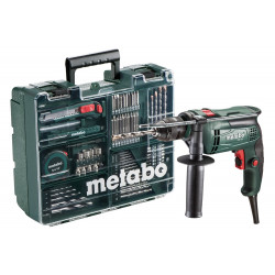 Metabo Klopboormachine SBE 650 Mobile Workshop