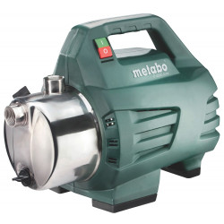 Metabo Tuinpomp P 4500 Inox