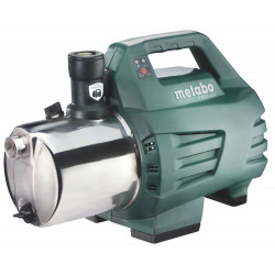 Metabo Tuinpomp P 6000 Inox