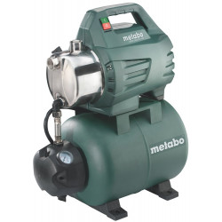Metabo Huiswaterpomp HWW 3500/25 Inox