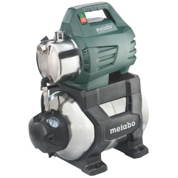 Metabo Huiswaterpomp HWW 4500/25 Inox Plus