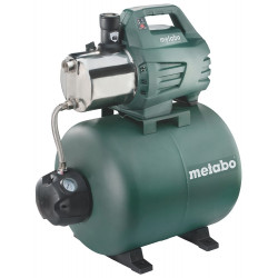Metabo Huiswaterpomp  HWW 6000/50 Inox