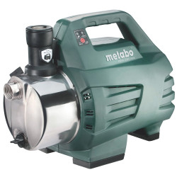 Metabo Huiswaterpomp HWA 3500 Inox