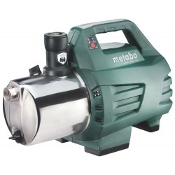 Metabo Huiswaterpomp HWA 6000 Inox