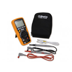 Beta 1760/RMS Beta Industriële digitale multimeter