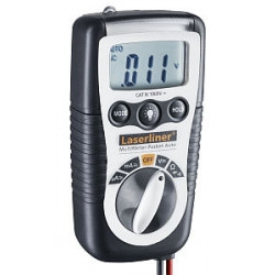 Laserliner MultiMeter-Pocket | multimeter | PT serie
