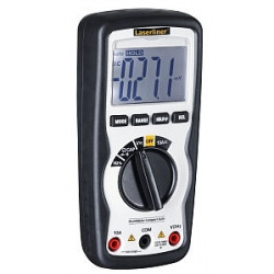 Laserliner MultiMeter-Compact | PT serie