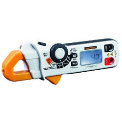 Laserliner MultiClamp-Meter Pro | Multimeter | PT serie