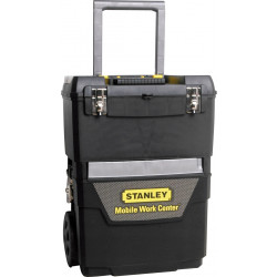Stanley Koffers Gereedschapswagen Mobile Work Center 2-in-1, type 1-93-968
