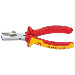 Knipex Striptang 160 mm VDE