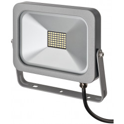 Brennenstuhl Slim LED-Light L DN 5630 FL IP54 56x0.5W 2530lm Energy efficiency class A