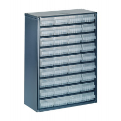 Raaco Kast met 36 laden, type 150-01, 936-01