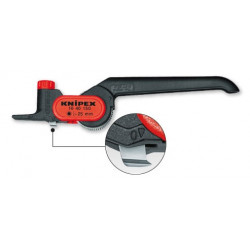 Knipex Reservemes voor 16 40 150