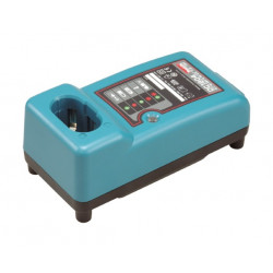 Makita Accessoires Oplader DC1804F