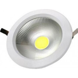 V-Tac  LED downlighter wit reflector 30W 3000K 120lm/W
