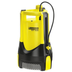 Karcher SCP 16.000 Level Sensor Dompelpomp | Schoon water | 900 W | 16000 l/u