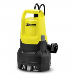 KARCHER SP 7 DIRT DOMPELPOMP VOOR VUIL WATER | 1.645-504.0