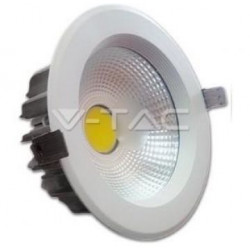 V-Tac LED downlighter wit reflector 20watt 4000K