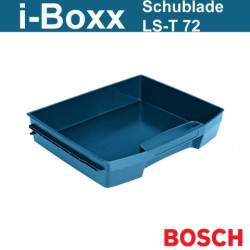 Bosch Accessoires I-Boxx lade LS-T 72 voor LS-Boxx systeem | 2608438108