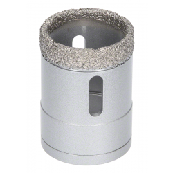 Bosch Accessoires X-LOCK Diamantdroogboor Dry Speed ⌀ 40mm - 1 stuk(s)