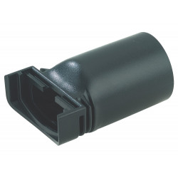 Metabo accessoires Adapter 35 mm