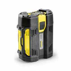 Karcher Accu Bp 400 Adv