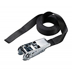 Masterlock Single pack ratchet tie down endless 5m - colour : black