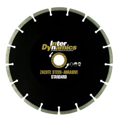 Inter Dynamics Diamantzaag Turbo Standard 125x22,2mm