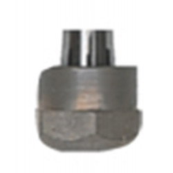 Metabo accessoires Spantang 1/4""